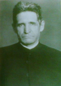 Blessed Rupert Meyer SJ