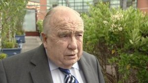 Malcolm Brodie (BBC picture)