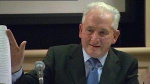 Fr Tony Flannery (RTÉ News)