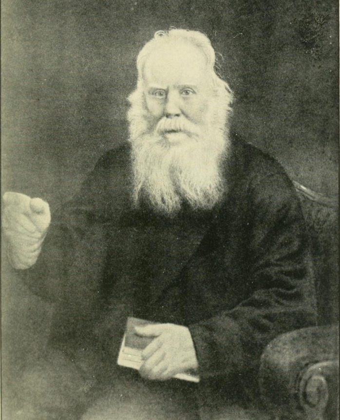 William Carleton aged 72 living in Dublin
