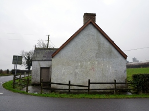 Corragh Orange Hall