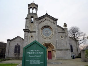 Sandford Church, Ranelagh