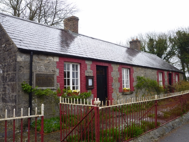 Ledwidge Cottage & Museum
