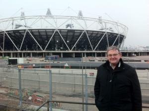 Olympic Stadium (2012)