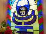 Royal Dublin Fusiliers Memorial Window