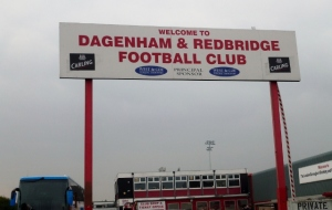 Home of the Daggers