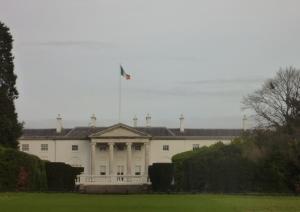 Aras an Uachtaráin