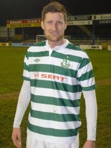 Jay McGuinness