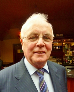 Frank Daly