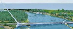Narrow Water project