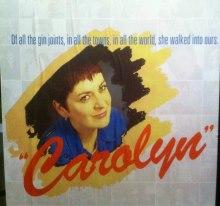 Carolyn's Farewell