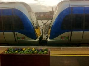 Derry station