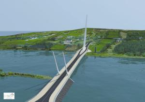 Proposed Bridge