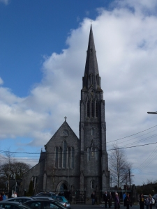 St Mary's Athlone