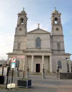 SS Peter & Paul, Athlone