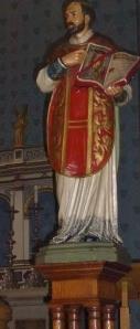 St Ignatius of Loyola SJ