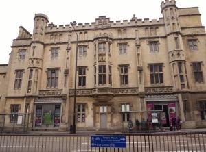 Brunel's station