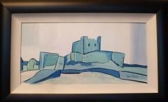 Carrickfergus Castle  © Adrian Margey €495