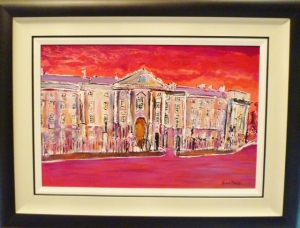 Trinity College © Adrian Margey €895