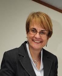 Margaret Ritchie MP