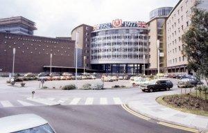 TV Centre 1977