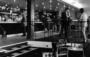 BBC Club at TV Centre