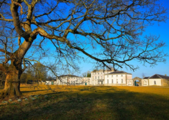 Strokestown House (Longford Leader)