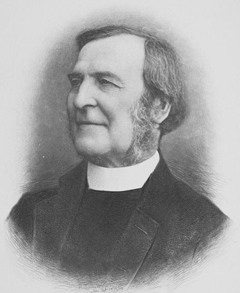 Archbishop Frederick Temple (photo: Wikimedia Commons)