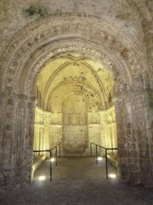 Cormac's Chapel