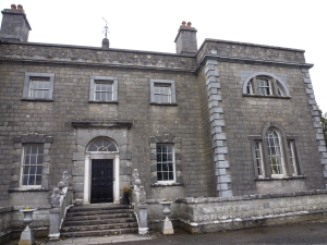 Belvedere House Mullingar