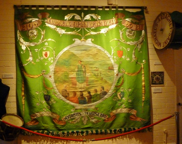 AOH Banner, Donagh