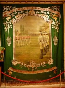 Truagh Banner re 1798