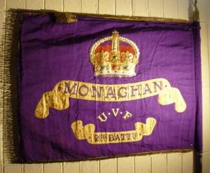 Monaghan UVF Flag
