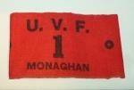UVF Monaghan Armband