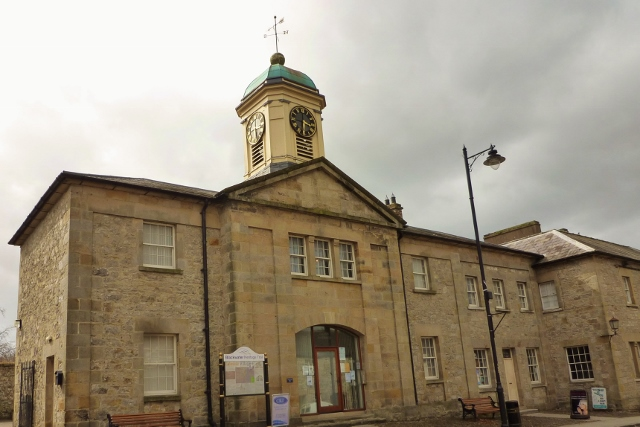 Caledon Courthouse