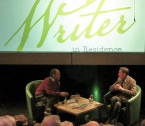 Malachi O'Doherty & Frank Gardner