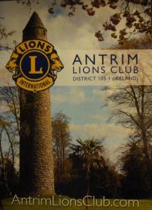 Antrim Lions Club