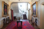 Front Hall, Strokestown Park