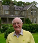Late Dr Cahal Owens at Mullaghmore, 2007