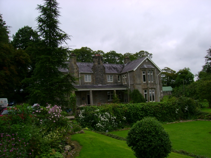 Mullaghmore House, 2007