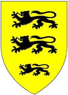 Carew Coat of Arms