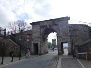 Bishop's Gate, Derry