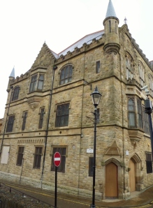 Apprentice Boys Hall, Londonderry