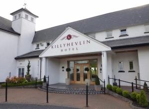 Killyhevlin Hotel, Enniskillen