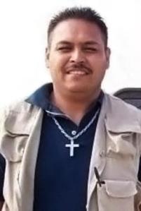 Adrián Silva Moreno