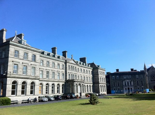All Hallows College, Dublin