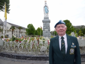 Paddy Reilly, Monaghan
