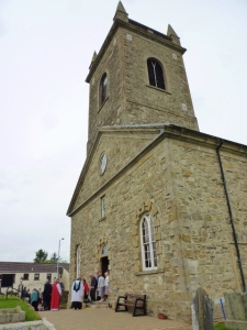 St Macartan's Cathedral, Clogher