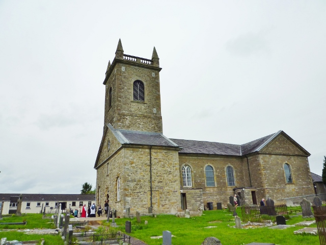 St Macartan's Cathdral, Clogher