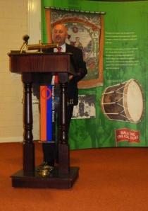 Professor Terence Dooley
